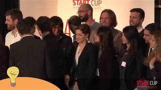 Start Cup Emilia-Romagna 2017: la finale thumbnail