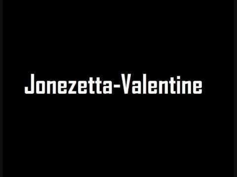 Jonezetta-Valentine
