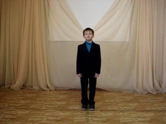 Дмитрий Павлов читает произведение «Листопад» (Бунин Иван Алексеевич)