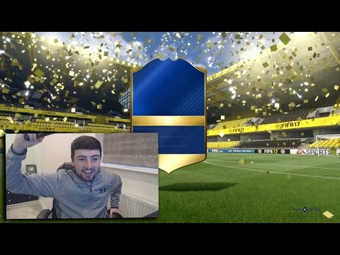 FIFA 17   TOTS PACK OPENING   OVER 500 PACKS