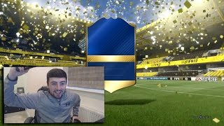 FIFA 17 | TOTS PACK OPENING | OVER 500 PACKS