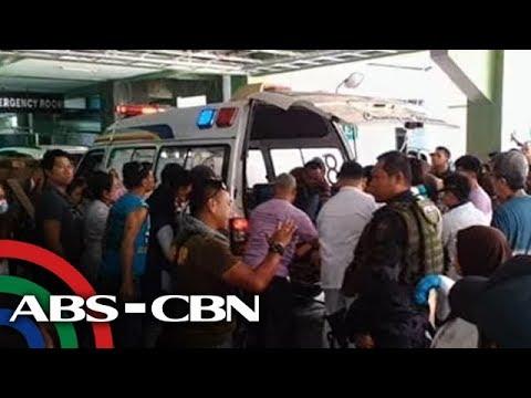 TV Patrol: Mga suspek sa pananambang sa PDEA agents, kaanak umano ng lokal na opisyal