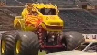Australian Monster Nationals Prelude