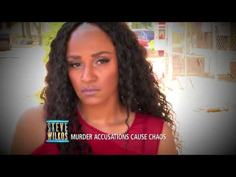 Sneak Peek: A Mother Needs Answers (The Steve Wilkos Show)