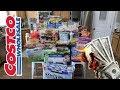 💰 MASSIVE $650 COSTCO HAUL 😳 COSTCO SHOPPING HACKS FOR BIG FAMILIES 🛒