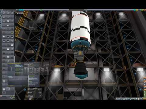 Launch vehicle tutorials - Tier 1