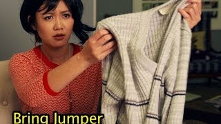 Bring a Jumper (A Mother's Day Video)