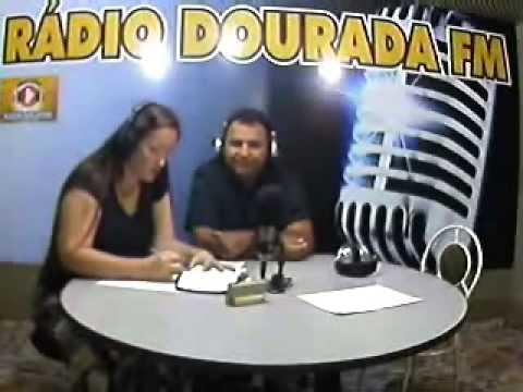 Rádio Dourada FM, 87,9,Rádio Evangélica, Notícias, Música, Louvor, Oração, Programa ao vivo