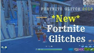 Fortnite Glitch 2019 : New Insane Fortnite Working Glitches (Fortnite Season 7 Glitches)