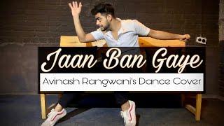 Gambar cover Jaan Ban Gaye - Khuda Haafiz | Vishal Mishra | Lyrical Dance Choreography | Avinash Rangwani