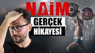 NAİM Filmi ve Naim Süleymanoğlu'nun Gerçek Hikayesi