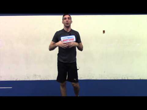 Vancouver Personal Trainer Gives you a Thanksgiving Workout #1