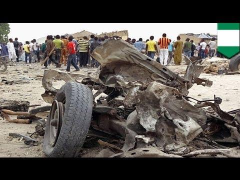 Attacks in Nigeria's Borno State kill 90