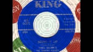 James Brown - Bring It Up