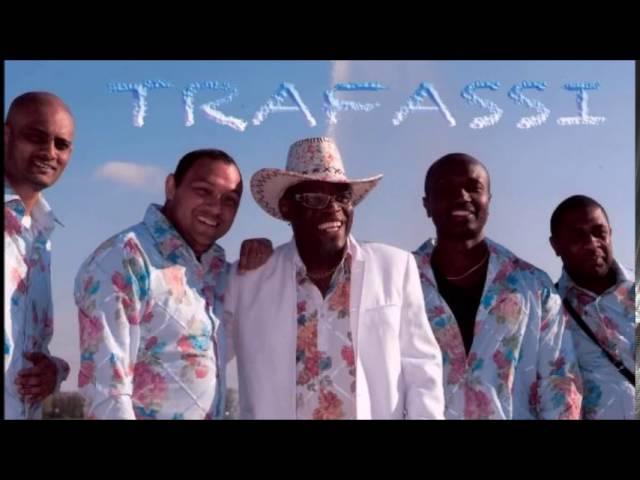 Spanish Medley by Trafassi