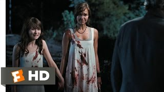 The Uninvited (7/9) Movie CLIP - What Have You Done? (2009) HD
