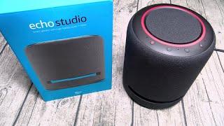 Amazon Echo Studio - Better Than The Apple HomePod!