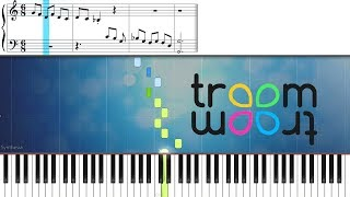 Troom Troom   piano tutorial  Resimi