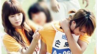 Dongwoon & HyunA