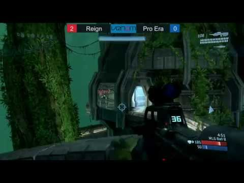 Reign vs Pro Era - i51 (First Match)