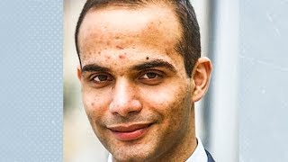 Hilarious: Meet George Papadopoulos, Donald Trump's WORST Nightmare