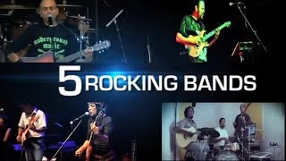 RockStock I Season 1 I Episode I Soulmate I Lagori I ArtistAloud.com