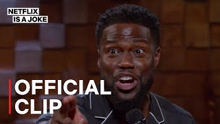 Why Kevin Hart Hates Snitches | Zero F**ks Given | Netflix Is A Joke