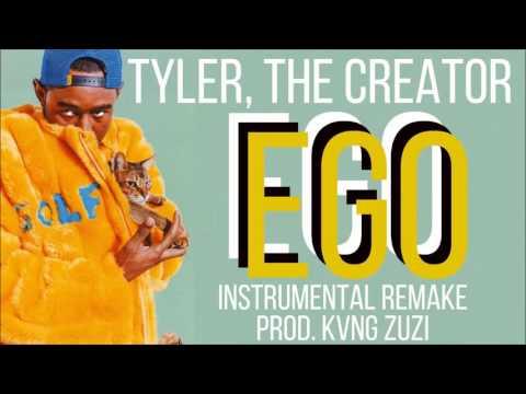 Tyler, The Creator | EGO (Instrumental Remake) | Prod. KVNG Zuzi