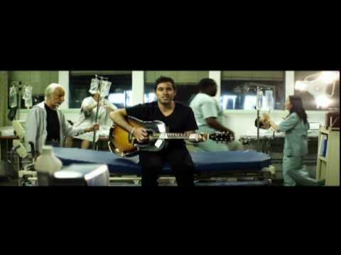 Joshua Radin - Brand New Day (Official Music Video)