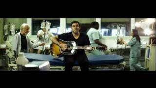 Joshua Radin - Brand New Day (Official Music Video)