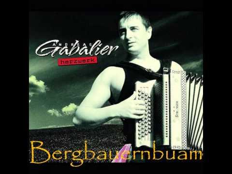 Andreas Gabalier - Bergbauernbuam