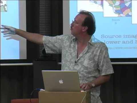 Creating Custom Maps with John Coryat