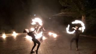 Огненное шоу и фаер шоу омск FireEDGE-upsd