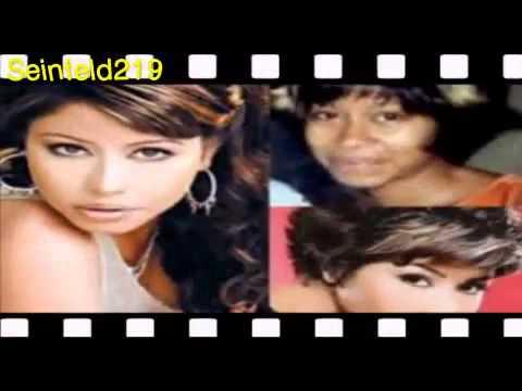 شاهد صور شيرين عبد الوهاب قبل الشهرة و المال عمليات التجميل Youtube 360p