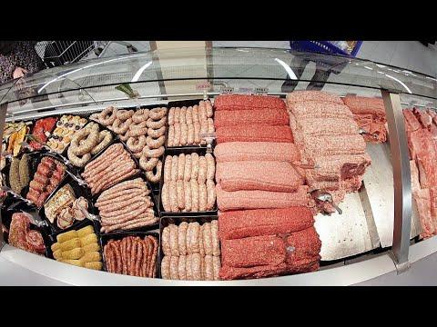 Mėgstantiems mėsos gaminius būtina atkreipti dėmesį – to reiktų vengti?