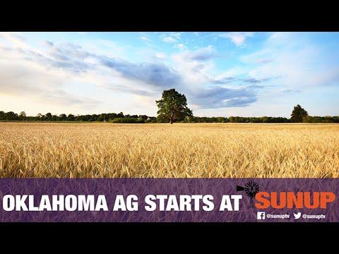 2018 Oklahoma Wheat Harvest Update (6/30/18)