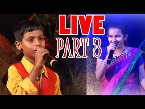Bokar Padum LIVE Part 3 HD   Exclusive on Assam Talks