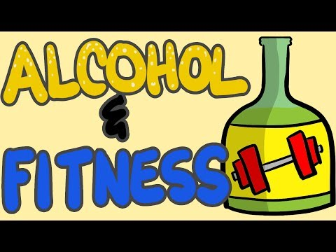 Alcohol Effects on Fitness Bad For Your Gains?