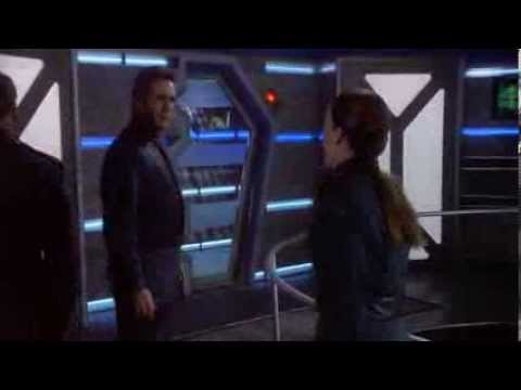 Babylon 5: Ivanova - It