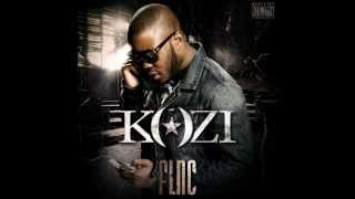 Kozi ft. Dixon & Sadek - Cheval De 3 (Audio)