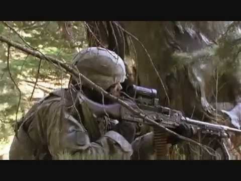 Eminem I'm a Soldier  military video clips