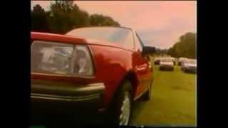 Comercial Renault  18 (Cacería del zorro)