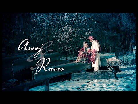 Raees & Arooj's Cinematic Wedding Highlights