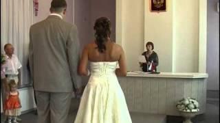 20100826 Свадьба ЗАГС