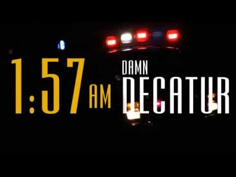Damn Decatur - Who Cares, I'm High [Ep.1]