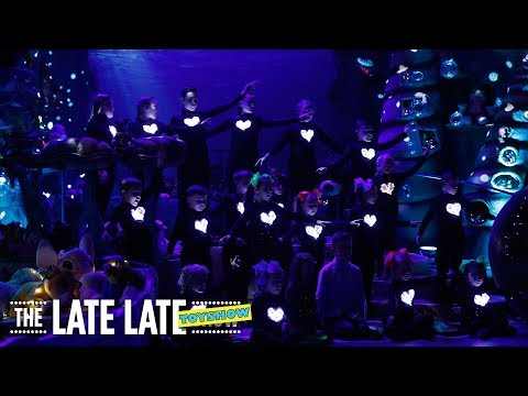 True Colours | The Late Late Toy Show | RTÉ One
