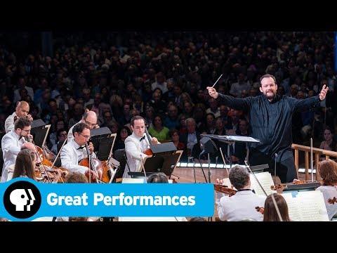 Leonard Bernstein Centennial Celebration at Tanglewood Preview   Great Performances   PBS Mp3