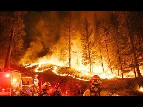 بين حرائق لبنان الطبيعية و الحرائق الطائفية: ما الذي تبقى من سويسرا الشرق؟ - تفاصيل  - 22:55-2019 / 10 / 17