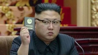 US bracing for possible nuclear test by North Korea