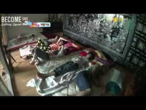 [ENG SUB] B1A4'S WAKE UP CUTE